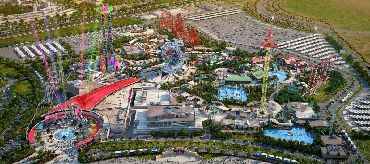Dubai Investment Park 1 Postal Code