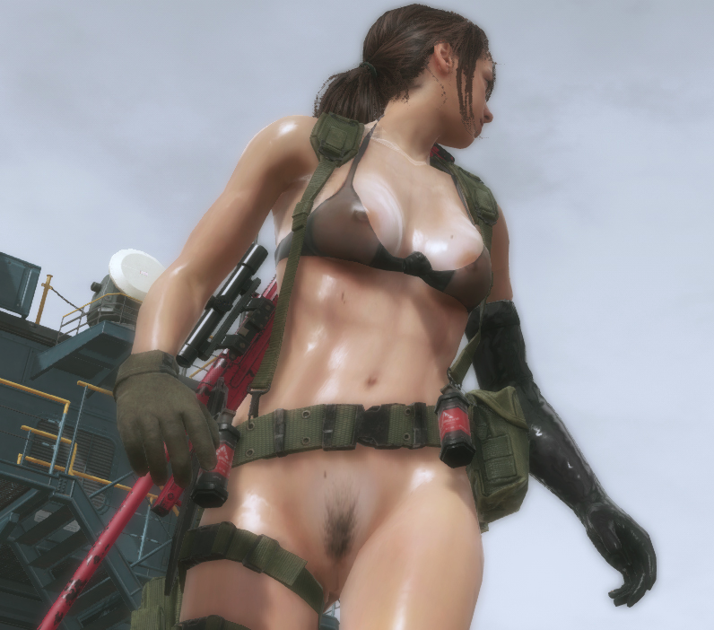 image Hot metal gear solid sex compilation