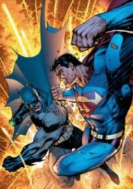 Superman vs. Batman: When Heroes Collide