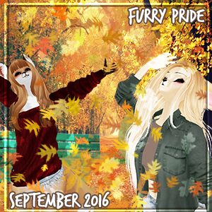 group image for Furry Pride