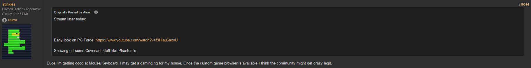 Un navigateur de parties personnalisées pour Halo 5 Bba7b5c9cae69d47ae5b30f67a3fb327