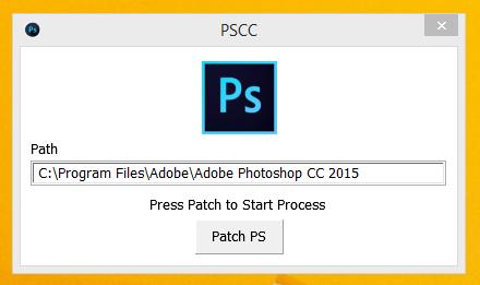 Adobe Photoshop CC.2015 - Latest w/ Activation (64-bit)